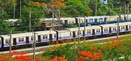 thane-local-train