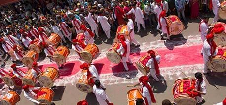 Ganesh-festival-Pune