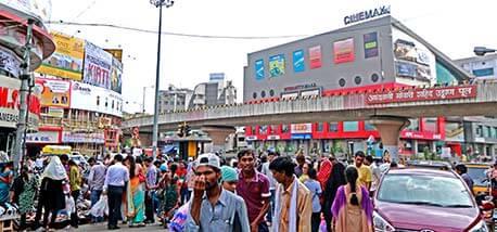 nagpur-market