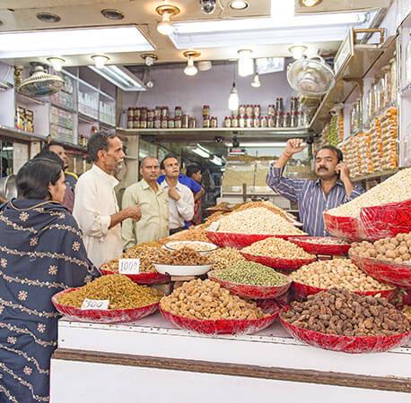 Kurukshetra-market