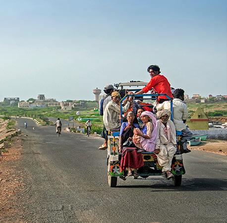 rajkot-local-transport-vehicle-Chakda