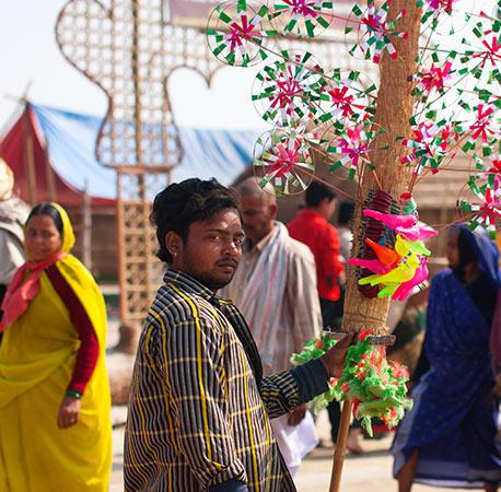 market-Dhanbad