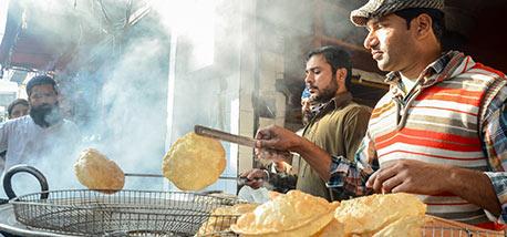 The-Famous-Food-Street-panjab