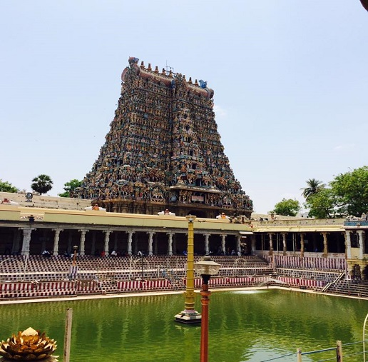 Meenakshi-Amman-Temple-chennai-tamil-nadu